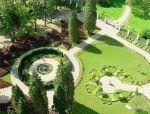[景观设计]美美的花园