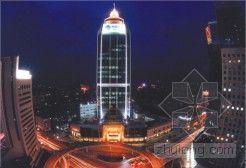 北京某电信通信机房楼(框筒)工程施工组织设计