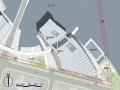 [浙江]文化商业区体育中心附近景观规划设计方案