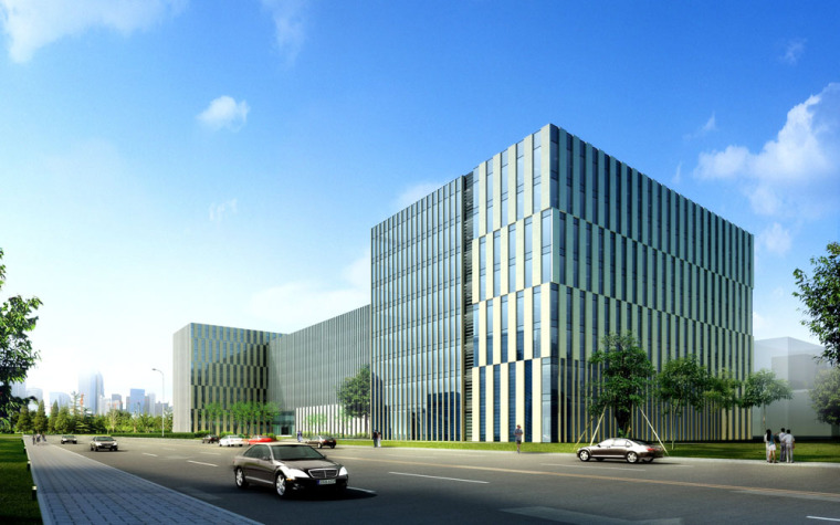 [陕西]经济适用性高层住宅建设项目策划书(93页)