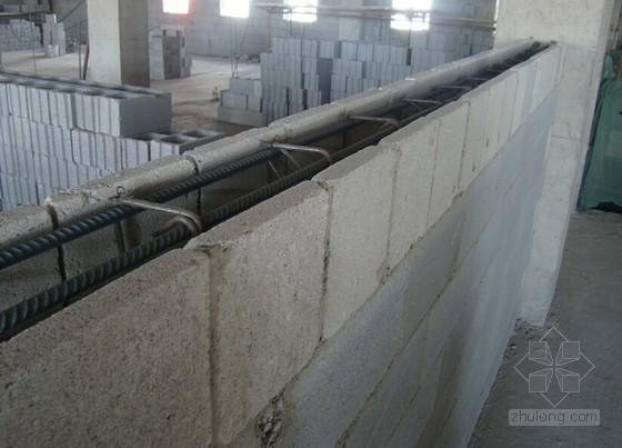 [北京]办公楼工程砌筑工程施工方案(附图)