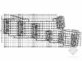 [浙江]7万平7栋城中村改造新建住宅楼结构施工图(含人防地下室计算书)