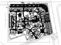 [福建]居住区景观工程园建施工图