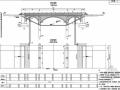 8+16+8m预制空心板装饰拱桥全套亿客隆彩票首页图(58页 景观桥)