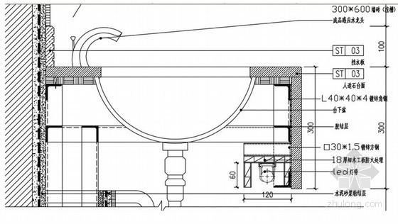 [内蒙古]商业广场室内精装修施工组织设计(200余页)