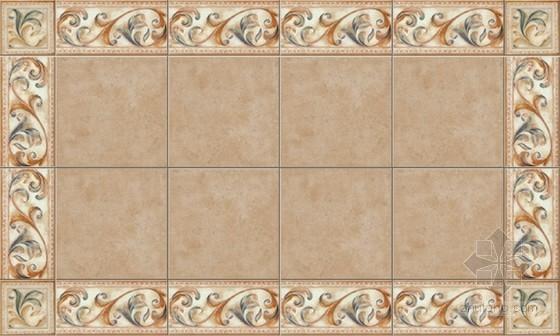 欧洲古典风格瓷砖