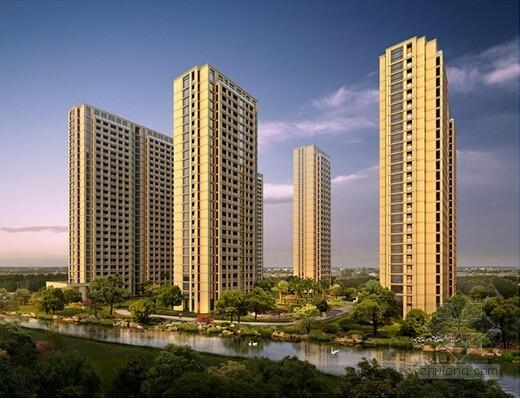 [广州]安置房建筑安装工程造价指标分析