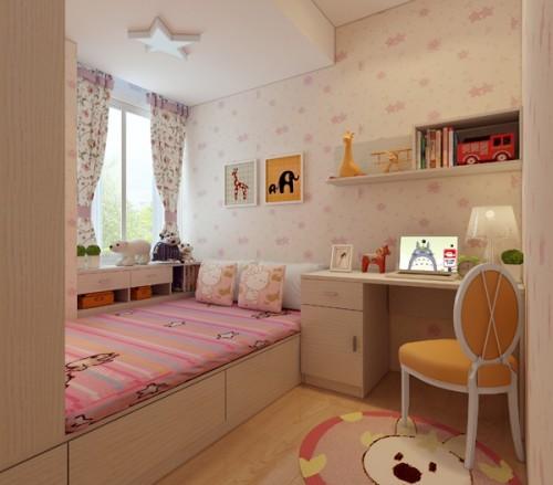 这样的房子更能给设计师发挥的空间!_4