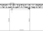 50t龙门吊安装施工方案
