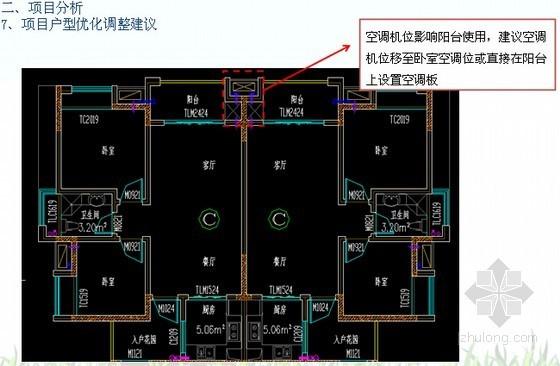 [重庆]小户型公寓住宅项目定位报告(市场分析 129页)