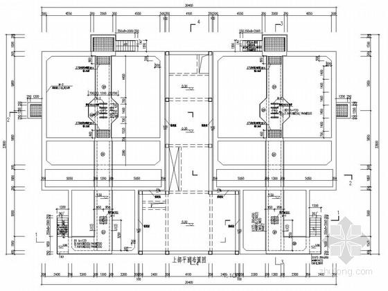 污水处理厂高效沉淀池结构施工图
