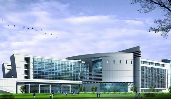 [福建]大学城建设项目可行性研究报告