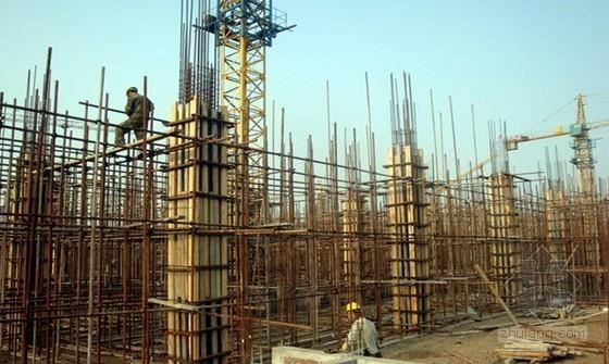 建筑工程模板施工技术交底(附图)