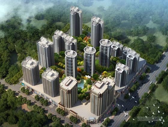 [武汉]社区景观工程量计算及预算书(水电部分)