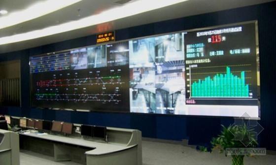 [江西]地铁工程综合监控系统安装监理细则(图表丰富 编制于2013年)