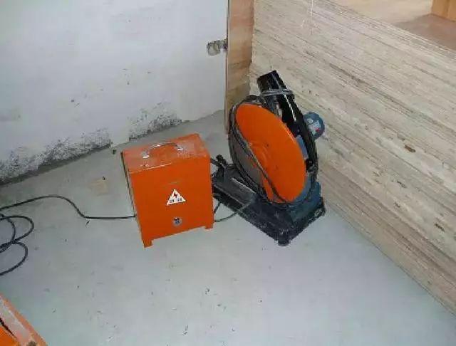 施工现场临时用电配电箱、电缆、照明规范规定,临电安全管理!_7