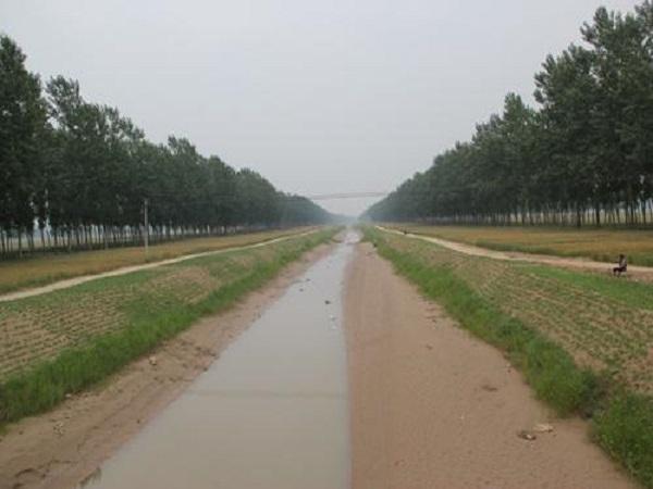 河道整治水土保持方案报告书