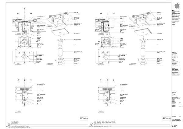建筑施工图该如何确定需要画哪些墙身大样和节点?_3
