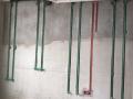 龙岩实验中学教学楼、实验楼工程水电安装施工组织设计
