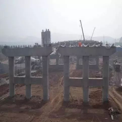 桥梁承台、墩台、盖梁施工工艺_16