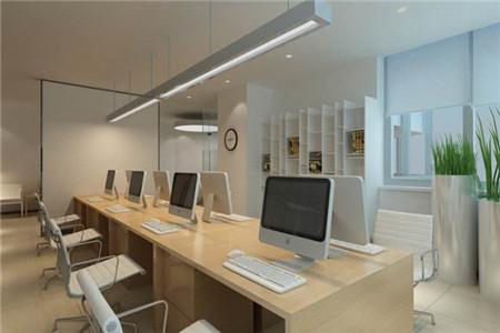 办公室怎么装饰,不同行业办公室如何装修