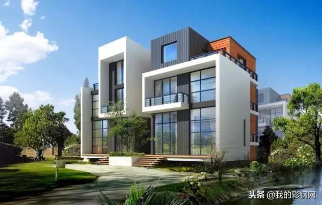 混凝土结构、钢结构、轻钢结构的优缺点分析