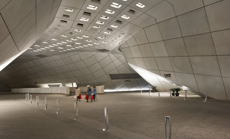 南京国际青年文化中心-12