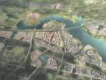 [湖北]AECOM荆州市纪南新区文化旅游城市规划设计方案文本
