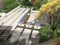 [上海]万科雅宾利三期居住区景观概念设计(高端奢华)