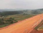 [四川]公路工程安全文明施工管理培训(PPT,91页)