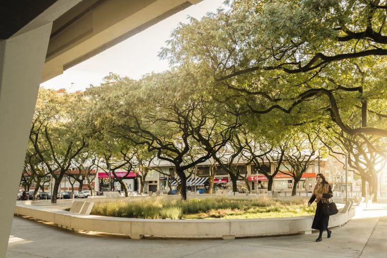 葡萄牙里斯本泉池公园-5aed0a60d5105