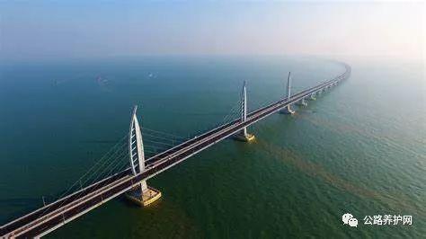 桥梁管理养护系统的发展