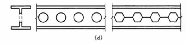 构件的截面形式、连接方式及制作_5