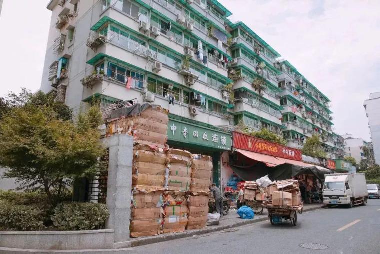 用心感受老杭州小街小巷的慢生活_22