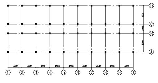柱下钢筋混凝土独立基础设计任务书