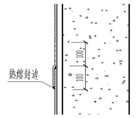 [干货]特殊部位的防水工程做法大全_4
