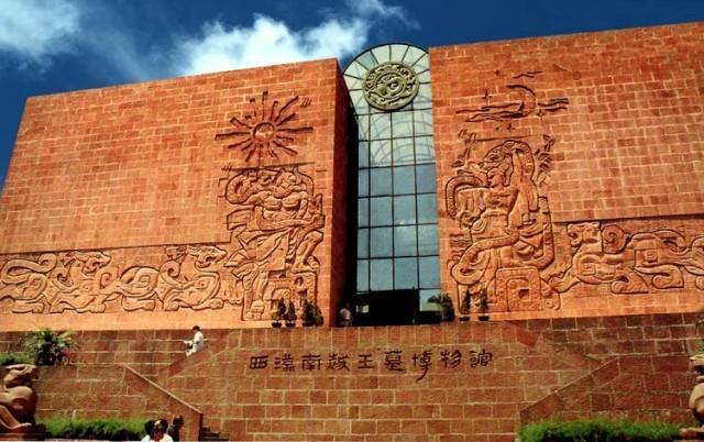 从建筑设计的角度来看,广州值得逛的旅游路线有哪些?_10