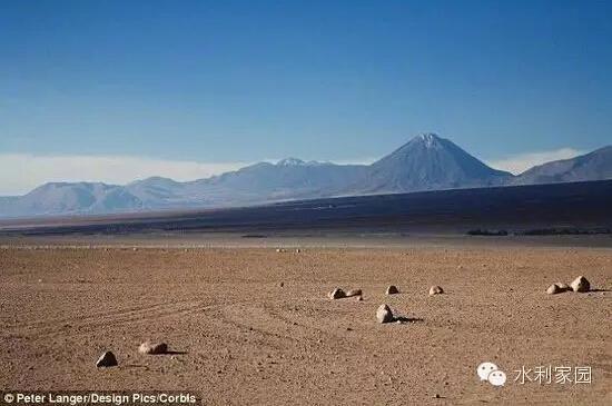 世界最干沙漠要建水电站:水从哪儿来?