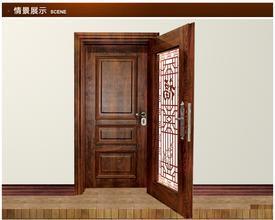 天津河西区安装防盗门拼在价格