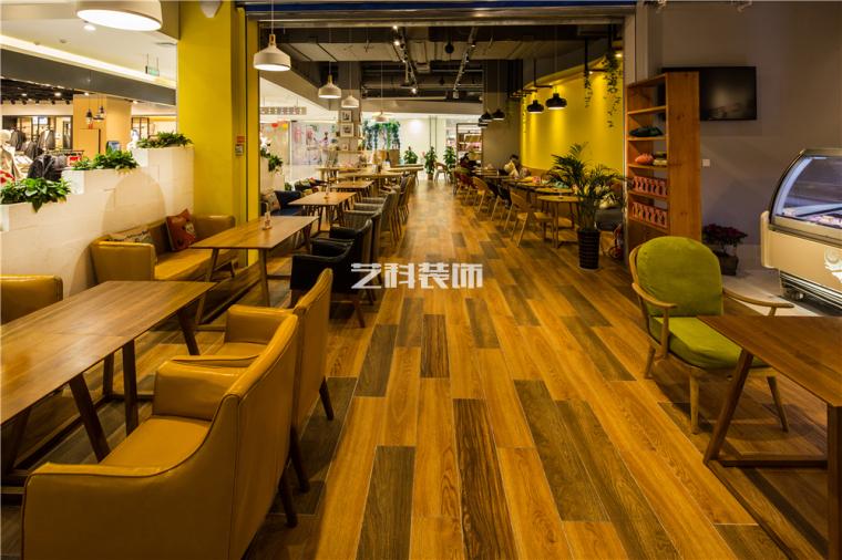 青岛咖啡店设计装修案例——河马的幸福生活主题咖啡馆-_MG_4991.jpg