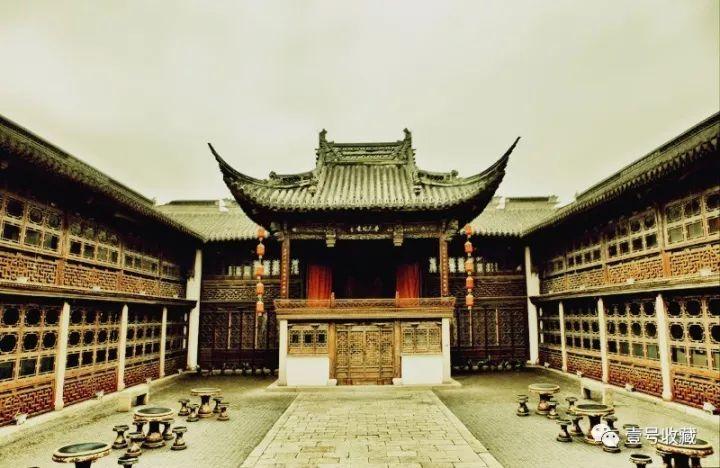 中国古建之美,惊艳世界!