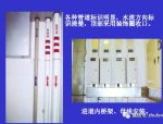 图解管、电井内安装细部做法
