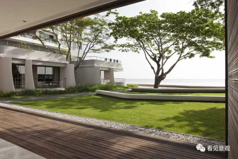 泰国10个最炫住宅景观精选_38
