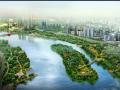 浑河两岸综合提升改造规划方案文本
