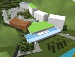 圣地九寨国际大饭店设计提案设计方案文本