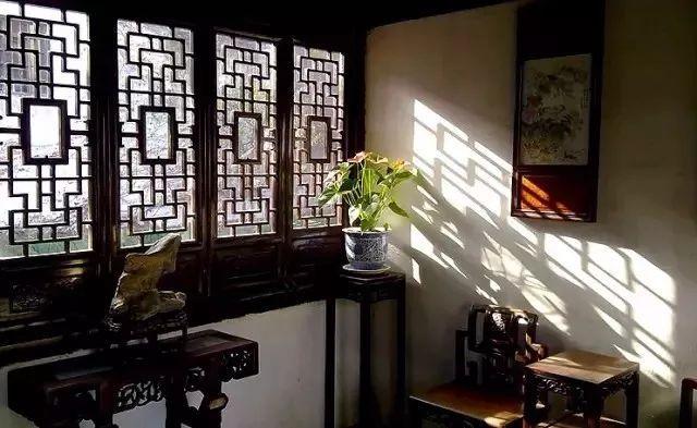 有一种建筑,叫中国古园林建筑系列之苏派园林建筑_6
