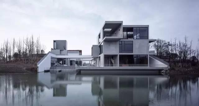 这些世界顶级建筑大师的作品,其实都在苏州_7
