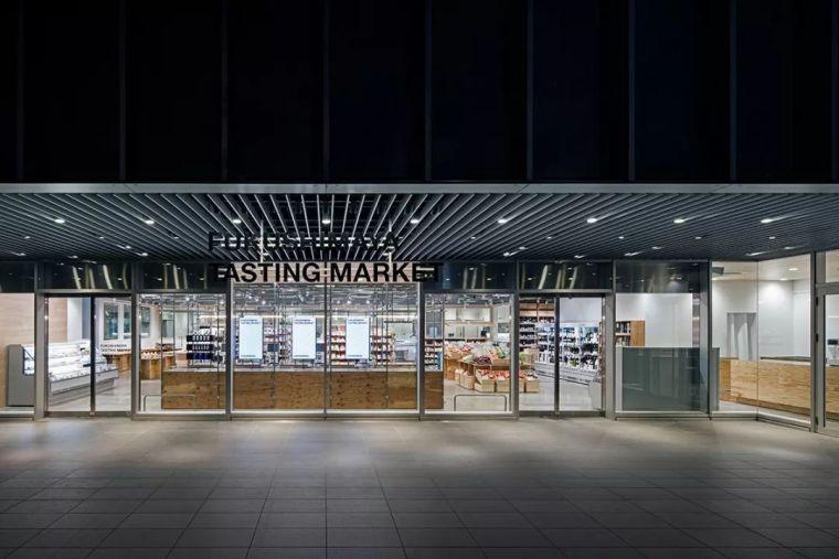 这个超可爱的跨界设计师,改造了一个超酷的超市_22