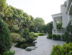 他住上海市中心2400㎡的家,带200㎡泳池!