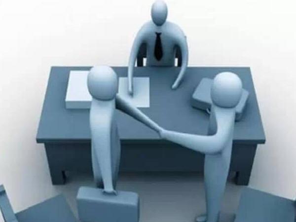施工合同谈判技巧(施工企业必备)